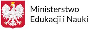 Logo Ministerstwa Edukacji i Nauki