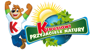 Logo Kubusiowi Przyjaciele Natury